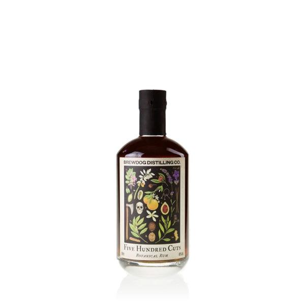BrewDog Five Hundred Cuts Botanical Rum