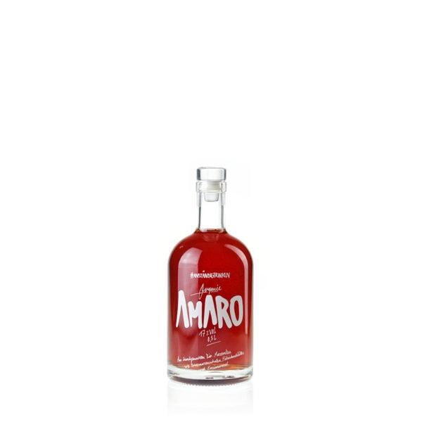 Organic Amaro