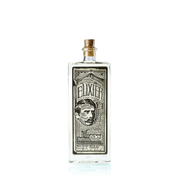 Elixir Gin