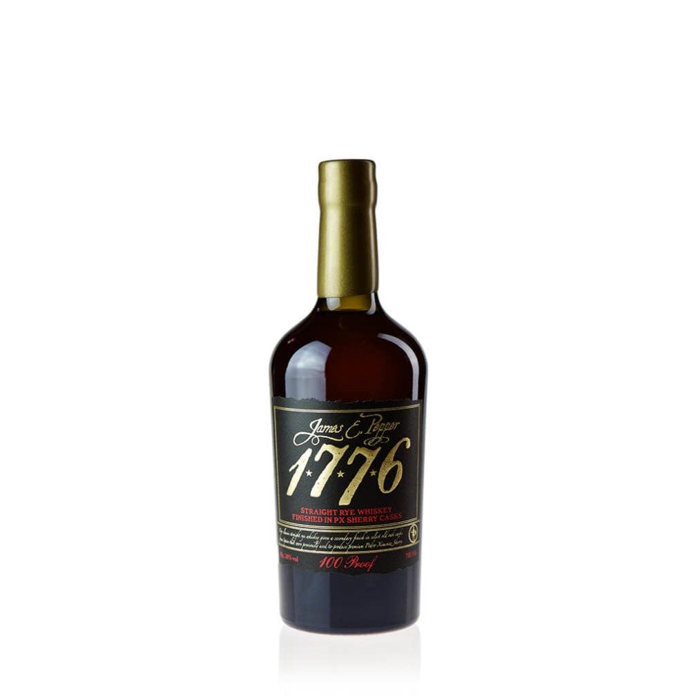 1776 Rye Whiskey Sherry Cask