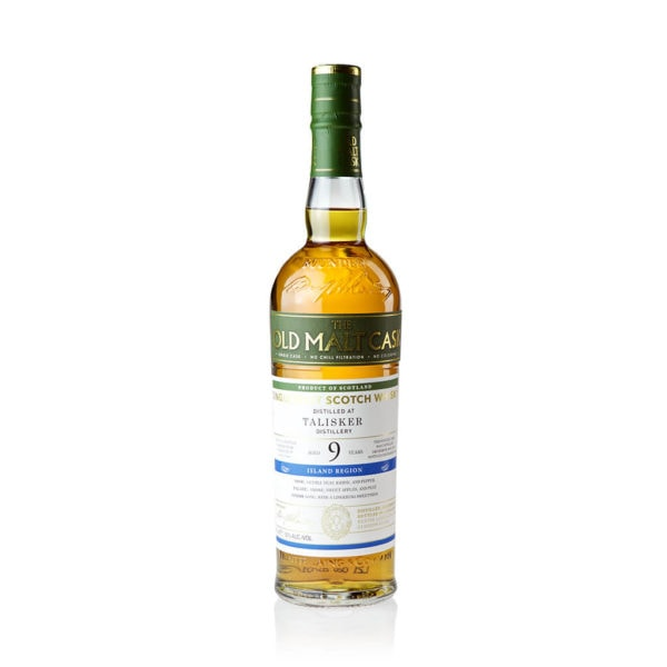 Talisker 2010 9 Jahre Sherry Finish Hunter Laing