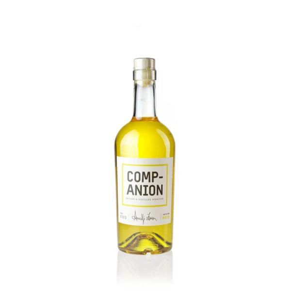 Companion Amalfy Lemon