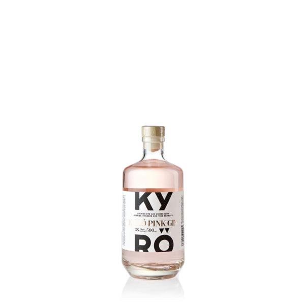 Kyrö Pink Gin