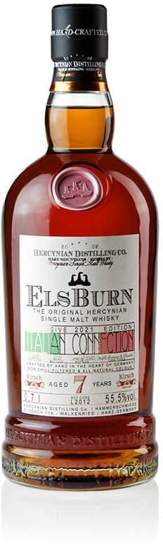 ElsBurn Italian Connection Exclusive 2021 Edition