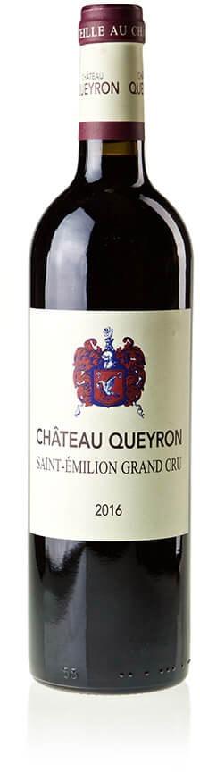 Château Queyron Saint-Émilion Grand Cru