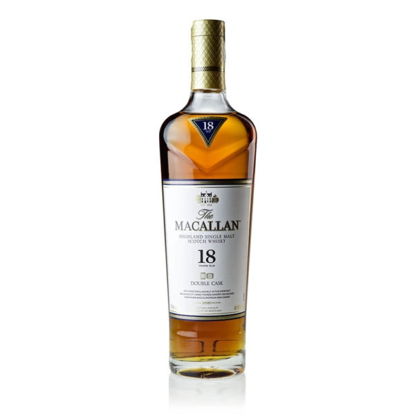The Macallan 18 Jahre Double Cask Fine Oak