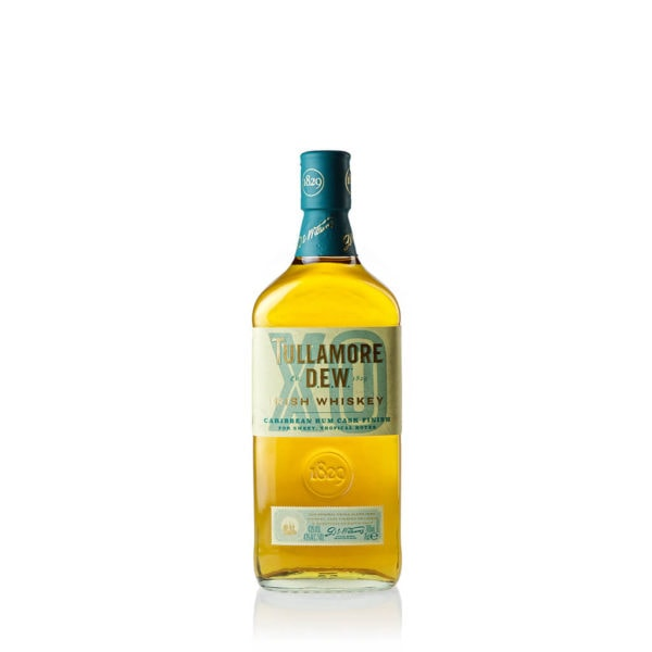 Tullamore Dew XO Carribean Rum Cask Finish