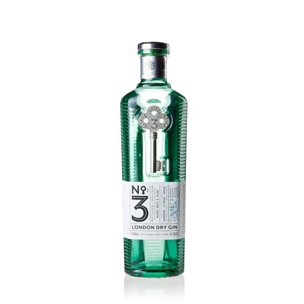 Berry Bros. & Rudd No.3 Gin