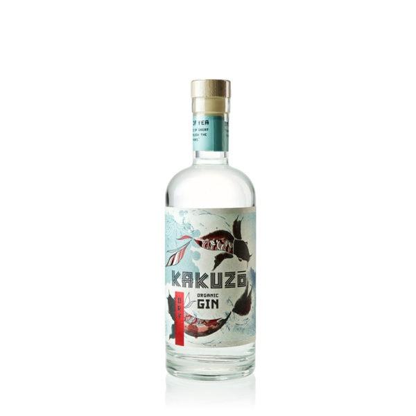 Kakuzo Organic Gin