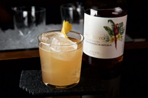 Rhupapagayo Cocktail