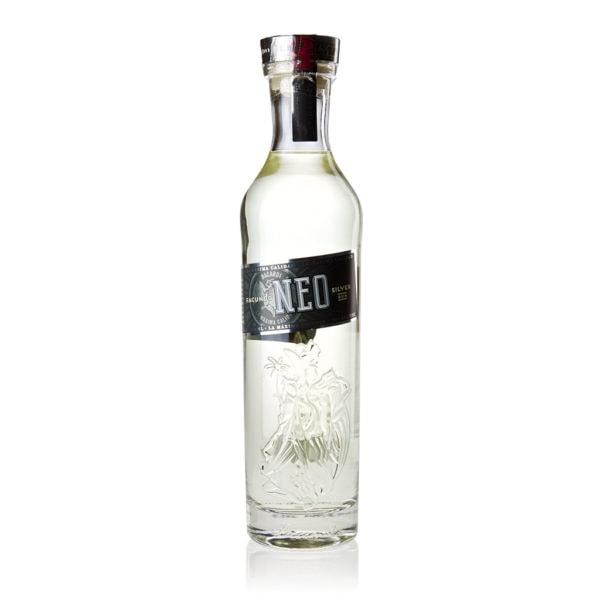Bacardi Facundo Neo Silver Rum