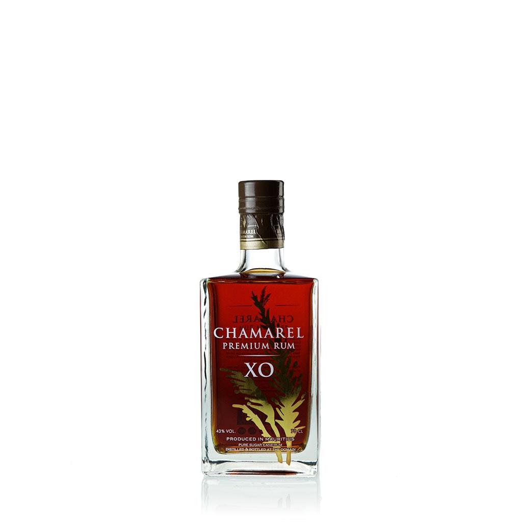 Chamarel XO Rum